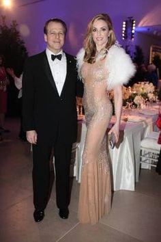 """""""Dear Dallas art scene: Meet the new DMA director's wife"""" via DallasNews.com"""