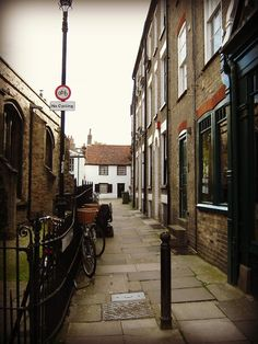 Cambridge, England, UK