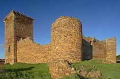 Villanueva de Jamuz.Spain.