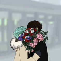 Kiss :3 Yoonseok :33