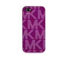 MICHAEL Michael Kors Pomegranate iPhone 5 Case