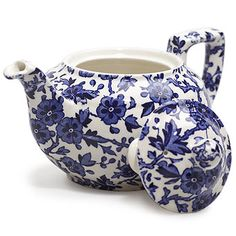 I want this teapot from Stonewall Kitchen.