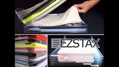 EZSTAX Closet Organization System Now Through Cyber Monday - 25% off!  Use BFCM at Checkout!