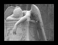 emelyn story - angel of grief Angels Among Us, Angels And Demons, Tears In Eyes, Memorial Poems, Ange Demon, Evanescence, Fall For You, Sad Day, After Life