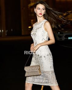 8b3bd7569dda8d Sexy Sparkly Short Silver Cocktail Evening Dress For Occasions Open Back  Hollow Out Lace Sequin Sheath Sleeveless