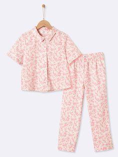 c38be563367a Pyjama fille, chemise de nuit, vêtement de nuit enfant