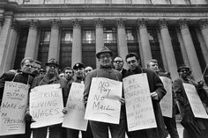 Today in Labor History - March 18th -- A natural gas explosion in New London, Texas killed over 300 students, teachers and parents, This date marked the beginning of the Great Postal Strike in New York City and more https://wp.me/p3Pwmp-2Ma?utm_content=buffer1ec75&utm_medium=social&utm_source=pinterest.com&utm_campaign=buffer