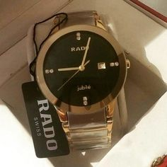 Rado Price Rs 1999 Free Home Delivery  Cash On Delivery  For Order Contact Us On 03122640529