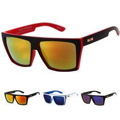 b505be148870c 94 melhores imagens de Óculos de Sol Masculino Quadrado   Mens ...