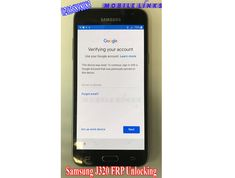 Samsung Android Phones, Phone Lock, Google Account