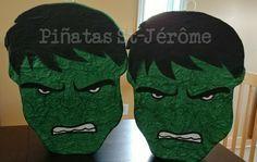 Pinata Hulk