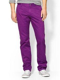 Dockers ALPHA KHAKI - Slim Pants ($59.00) - Svpply