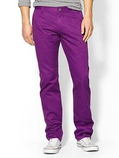 Dockers ALPHA KHAKI - Slim Pants ($59.00) - Svpply