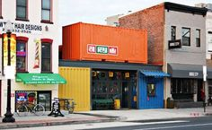 El Rey Mexican Beer Garden Opens on U Street 01/10/14