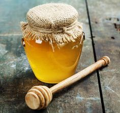 Homemade Honey Face Wash for Clear Skin by @draxe