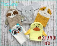 Sock Puppets, Hamster, Animal Hats, Washing Clothes, Machine Embroidery Designs, Baby Gifts, My Design, Sewing Projects, Crafty
