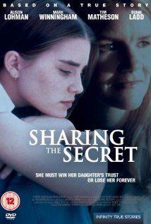 Sharing The Secret #eatingdisorder