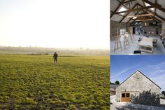 Cow House Studios : Artist Residency and Opportunities for Artists