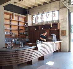 A coffeeshop I could live in