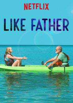 Like Father (Netflix film)