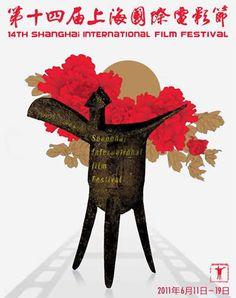 Shanghai International Film Festival | 2011 | Poster
