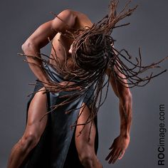 Momo | Portrait of a Dancer | Flickr - Photo Sharing!