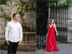 Biltmore Estate Engagement Photos – Jenya and Chris Wedding Engagement, Engagement Photos, Biltmore Estate, Charlotte Nc, Photographers, Groom, Bride, Eyes, Inspiration
