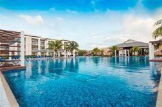 Hotel Playa Cayo Santa Maria Cuba Cuba Resorts, Cuba Hotels, Cuba Beaches, Vacation Resorts, Beach Hotels, Cayo Santa Maria, Santa Maria Cuba, Havana Beach, Havana Cuba