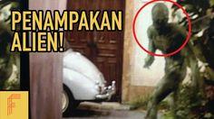 7 Penampakan Paling Nyata di Dunia Yang diduga Alien - Fenoomena