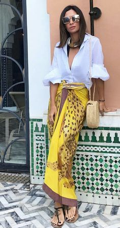 Classy Outfits, Pretty Outfits, Chic Outfits, Summer Outfits, Fashion Outfits, Boho Fashion, Fashion Looks, Womens Fashion, Estilo Cool