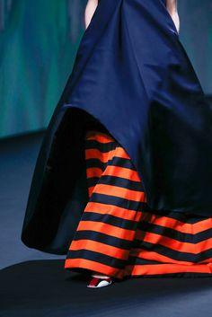 girlannachronism:  Christian Dior fall 2013 couture details