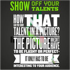 """Show off your talents  ▃▃▃▃▃▃▃▃▃▃▃▃▃▃▃▃▃▃▃▃ Don't be Anti-social... Get Social with us! FB - facebook.com/illustr8ed.ca Twitter - Twitter.com/illustr8ed_ca Instagram- @illustr8ed.ca LinkedIn - https://ca.linkedin.com/in/illustr8edca Pinterest - www.pinterest.com/illustr8edca  Check us out online at www.illustr8ed.ca  illustr8ed.ca@gmail.com  """"Cre8ivity is in our DNA"""""""