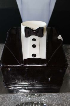 Gabriela Events's Birthday / Tuxedo - Photo Gallery at Catch My Party Adult Birthday Party, Husband Birthday, 50th Birthday Party, Man Birthday, Birthday Party Decorations, Grad Parties, Themed Parties, Event Decor, Tuxedo
