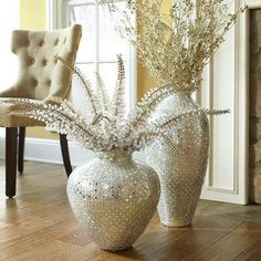 ***LOVE THESE VASES!