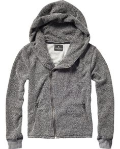 biker zip up hoodie Green Zip Up Hoodies, Kinds Of Clothes, Clothes For Women, Wardrobe Makeover, Grey Zip Ups, Zip Hoodie, Casual Chic, Hooded Jacket, Cool Outfits