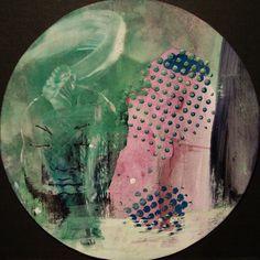 "Saatchi Art Artist Rihor Alin; Painting, ""state of mind"" #art"