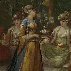 Jean Baptiste Vanmour - Artists - Explore the collection - Rijksmuseum