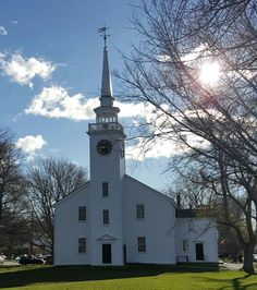First Parish - Duxbury, MA