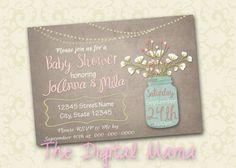 Premier designs jewelry business card design premier designs baby or bridal shower mason jar invitation rustic baby or bridal shower colourmoves
