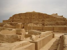 Susa, capital of Elam, in modern-day Iran. Susa is one of the oldest cities in the world. Excavations have established the existence of urban structures about 4000 BCE.   http://www.iranchamber.com/history/susa/susa.php