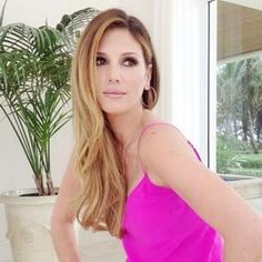 Want to know how to style curl and straighten your daisy fuentes stuns in secretextensions can you tell where secret extensions begin and her pmusecretfo Gallery