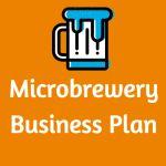 Microbrewery business plan