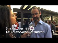 ConciergeQ's Maria Prekeges shares URHere Travel Coverage from the Sun Valley Harvest Festival Martini and Caviar Party in Ketchum, Idaho. Interviews: Shawn Tierney-Boca's Owner, Ed Sinnott-Founder of the Sun Valley Harvest Festival & Chef John Tesar. http://www.conciergequestionnaire.com/ur_here/story.php?id=390