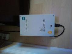 Comment gérer au plus simple sa rampe leds à l'aide d'un Arduino?