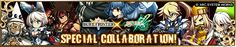 Brave Frontier x Guilty Gear Collaboration 2017! (Summary of Events) - Gumi Forums