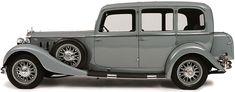 1933 MERCEDES-BENZ TYPE NüRBURG 500, formerly owned by Kaiser Wilhelm II