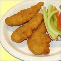 Fried Chicken, Average