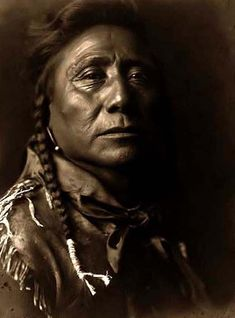 COUPS WELL KNOWN, Crow (Edward S. Curtis, 1908)