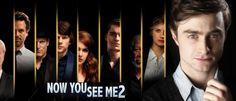 Now You See Me 2 (2016) – English Movie in Abu Dhabi | Abu Dhabi ...