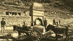 În anul 1933 apărea la Leipzig un album fotografic despre România realizat de fotograful ger. Alter, Mount Rushmore, Medieval, Beautiful Places, German, Mountains, Landscape, Artist, Painting